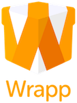 wrapp use WebTranslateIt for their software localization